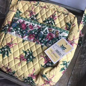 Vera Bradley Bags - Rare Vera Bradley country classic purse NWT